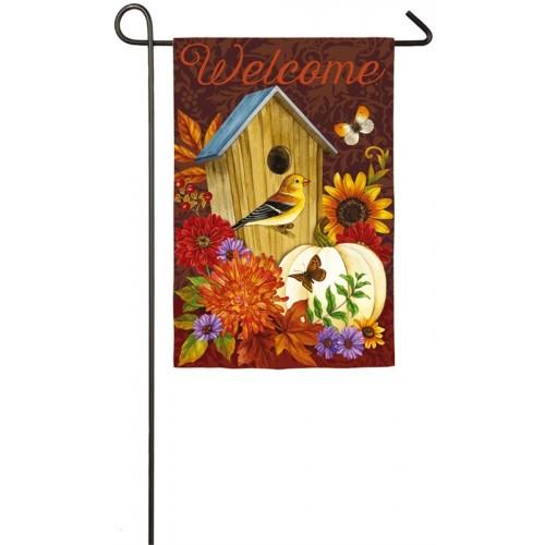 Drapeaux de jardin décoratifs