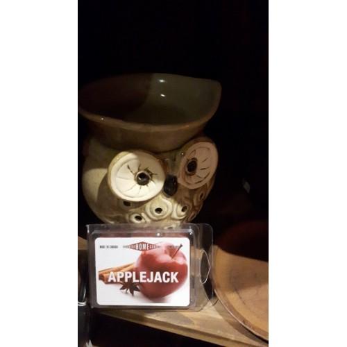 diffuseur de parfum d 39 ambiance hibou. Black Bedroom Furniture Sets. Home Design Ideas