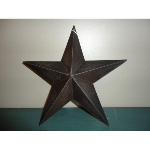"""Étoile en métal 8"""""""